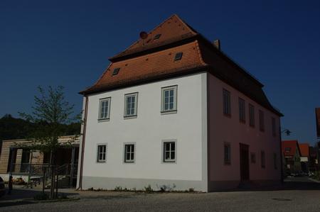 MGH - Binsfeld Startseite