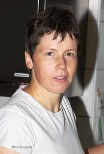 Karin Raab Hauswirtschafterin