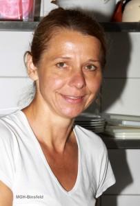 Margit Balling Hauswirtschafterin, Köchin