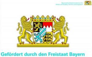 Bayerisches Staatsministerium für Arbeit und Soziales, Familie und Integration.