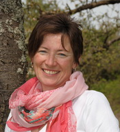 Koordinatorin Stefanie Hessdoerfer