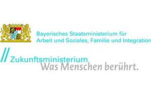 Bayerisches Staatsministerium für Arbeitund Soziales, Familie und Integration.